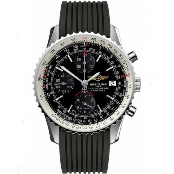 Captain Replica Watch - Breitling Navitimer Heritage Black Dial A1332412/BF27/274S