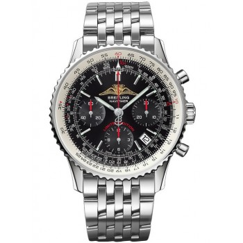 Captain Replica Watch - Breitling Navitimer AOPA Limited Edition A233225U/BD70/442A