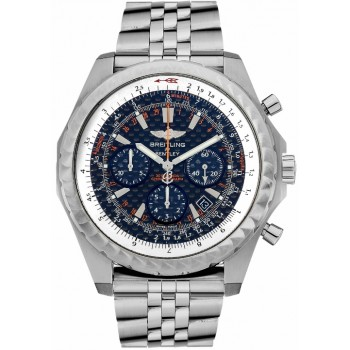 Captain Replica Watch - Breitling Bentley Motors T Speed Limited Edition A253652D/BC59