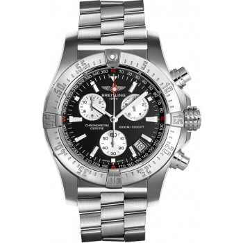Captain Replica Watch - Breitling Avenger Seawolf Chronograph Steel A7339010/BA04/147A
