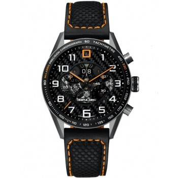 Captain Replica Watch - TAG Heuer Carrera Mclaren MP4-12C Limited Edition CAR2080.FC6286
