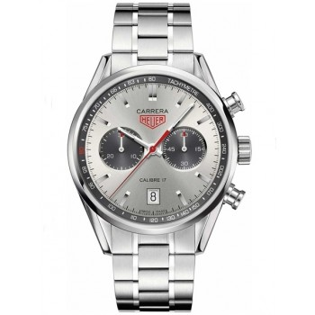 Captain Replica Watch - TAG Heuer Carrera Jack Heuer 80th Birthday Limited Edition CV2119.BA0722