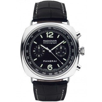 Captain Replica Watch - Panerai Radiomir Chronograph 45mm PAM00288