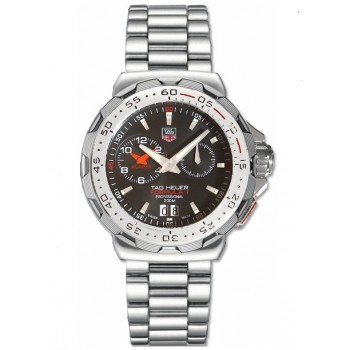 Captain Replica Watch - TAG Heuer Formula 1 Professional 200M Alarm WAH111C.BA0850