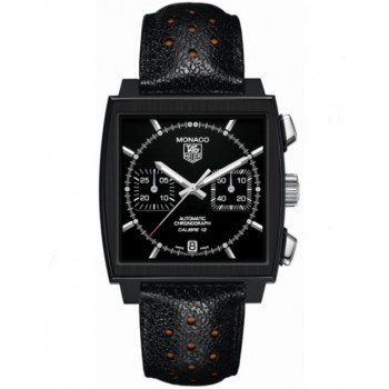 Replica TAG Heuer Monaco Calibre 12 Automatic Chronograph ACM Limited Edition CAW211M.FC6324