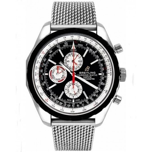 Captain Replica Watch - Breitling Navitimer Chronomatic 1461 Limited Edition A1936002/B963/146A