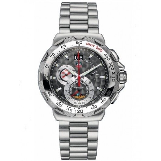 Captain Replica Watch - TAG Heuer Formula 1 Chronograph INDY 500 Special Edition CAH101A.BA0860