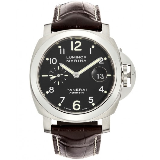 Captain Replica Watch - Panerai Luminor Marina 44mm PAM00164