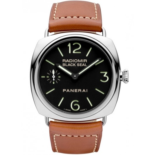Captain Replica Watch - Panerai Radiomir Black Seal 45mm PAM00183