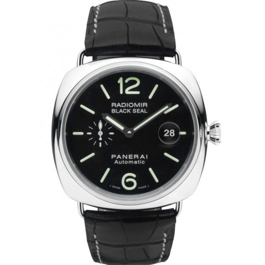 Captain Replica Watch - Panerai Radiomir Black Seal 45mm PAM00287