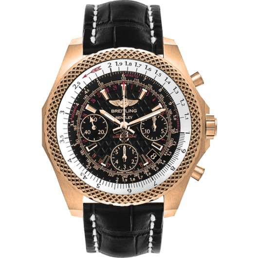Captain Replica Watch - Breitling Bentley B06 S Rose Gold RB061221/BE24