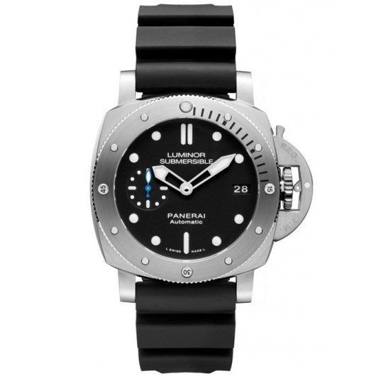 Captain Replica Watch - Panerai Luminor Submersible 1950 42mm PAM00682