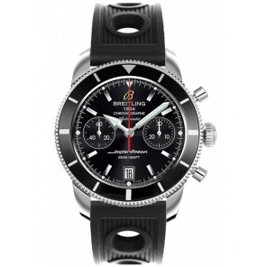Captain Replica Watch - Breitling Superocean Heritage Chronograph 44 Volcano Black A2337024/BB81