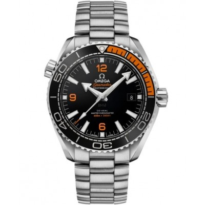 Replica Watch - Omega Seamaster Planet Ocean 600M 43.5mm 215.30.44.21.01.002