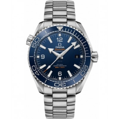 Replica Watch - Omega Seamaster Planet Ocean 600M 43.5mm 215.30.44.21.03.001