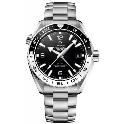 Replica Watch - Omega Seamaster Planet Ocean 600M GMT 43.5mm 215.30.44.22.01.001