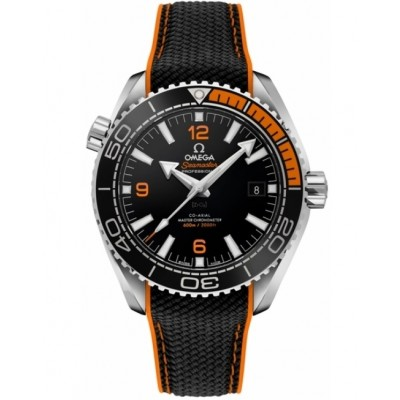Replica Watch - Omega Seamaster Planet Ocean 600M 215.32.44.21.01.001