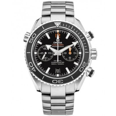 Replica Watch - Omega Seamaster Planet Ocean 600M 45.5mm Chronograph 232.30.46.51.01.003