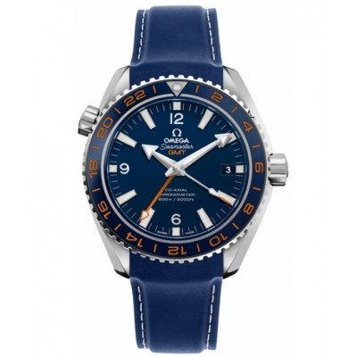 Replica Watch - Omega Seamaster Planet Ocean 600M GMT GoodPlanet 232.32.44.22.03.001