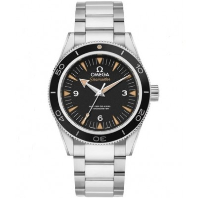 Replica Watch - Omega Seamaster 300M Black Dial 233.30.41.21.01.001