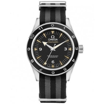 Replica Watch - Omega Seamaster James Bond Spectre 233.32.41.21.01.001