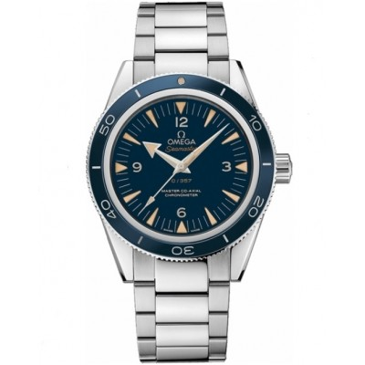 Replica Watch - Omega Seamaster 300M Blue Dial 233.90.41.21.03.002