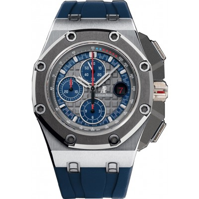 Captain Replica Watch - Audemars Piguet Royal Oak Offshore Michael Schumacher Edition 26568PM.OO.A021CA.01