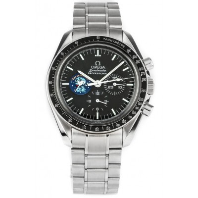 Captain Replica Watch - Omega Speedmaster Professional Moonwatch Snoopy Award 3578.51.00