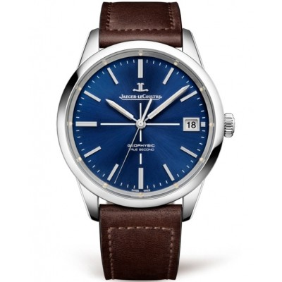 Replica Watch - Jaeger LeCoultre Geophysic True Second 8018480