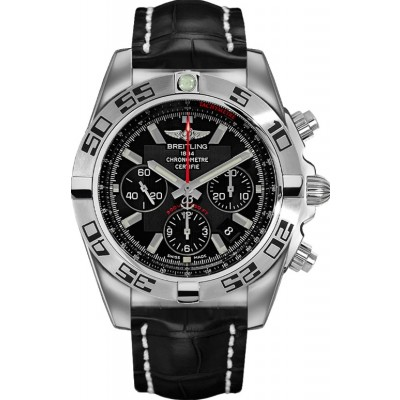 Captain Replica Watch - Breitling Chronomat 44 Flying Fish AB011610/BB08