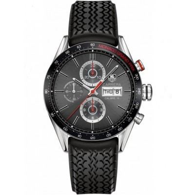 Captain Replica Watch - TAG Heuer Carrera Monaco Grand Prix Limited Edition CV2A1M.FT6033