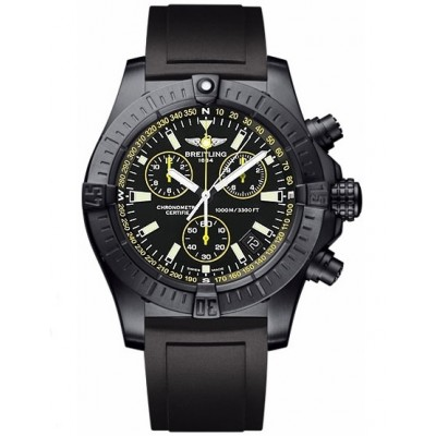 Captain Replica Watch - Breitling Avenger Seawolf Chronograph M73390T1/BA87/131S