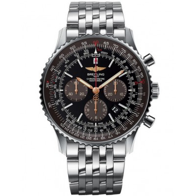 Captain Replica Watch - Breitling Navitimer 01 Chronograph 46mm Limited Edition Men's Watch
