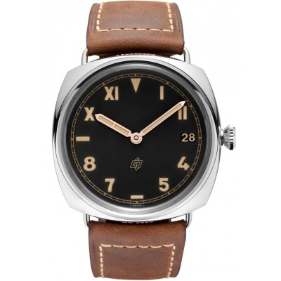 Captain Replica Watch - Panerai Radiomir California 3 Days Acciaio 47mm PAM00424