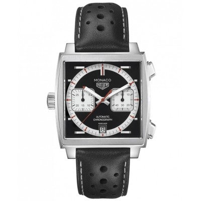 Captain Replica Watch - TAG Heuer Monaco Calibre 11 1999 - 2009 Special Edition CAW211Y.FC6469
