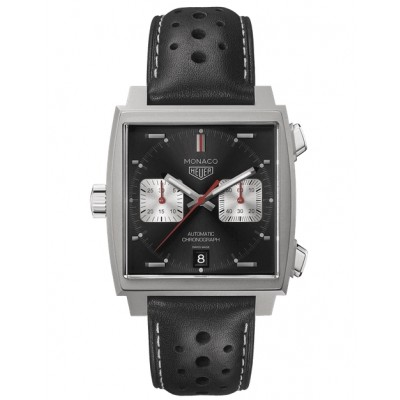 Captain Replica Watch - TAG Heuer Monaco Calibre 11 1999 - 2009 Special Edition CAW211Z.FC6470
